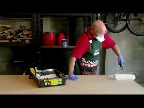 How To Paint MDF - D.I.Y. at Bunnings