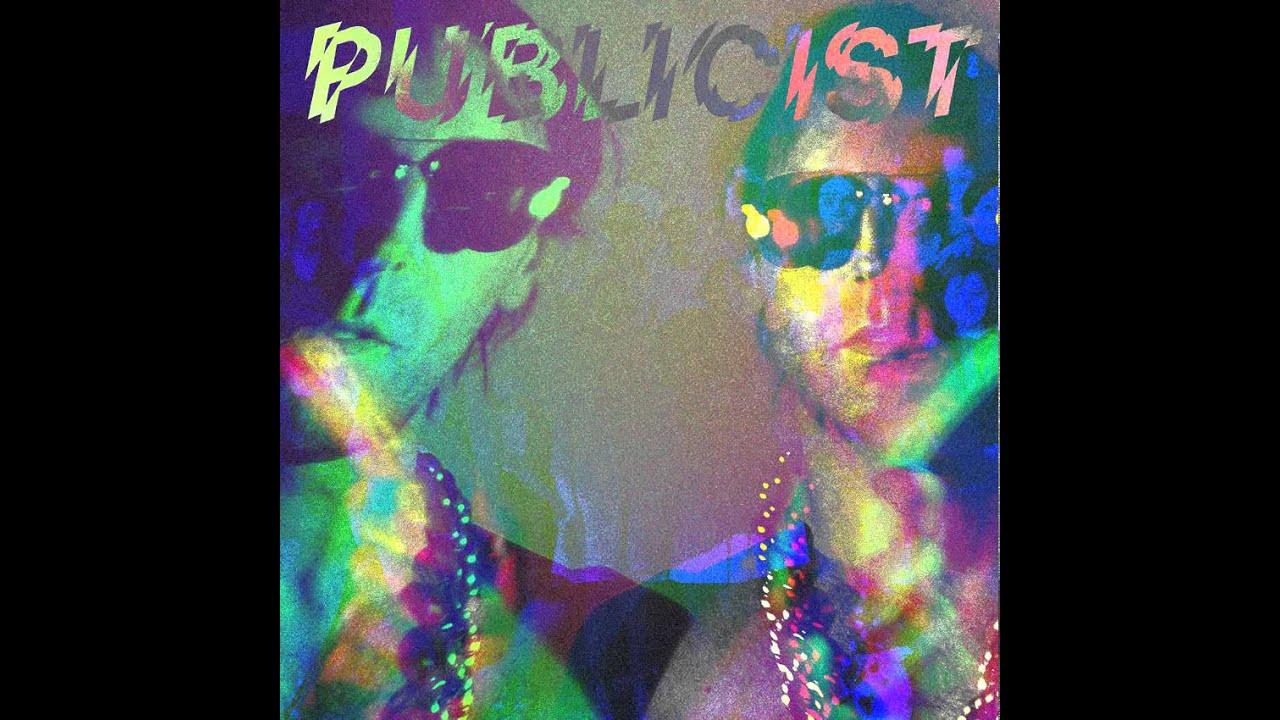 Publicist - Hardwork