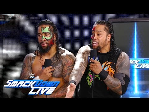 Why did The Usos attack American Alpha?:...