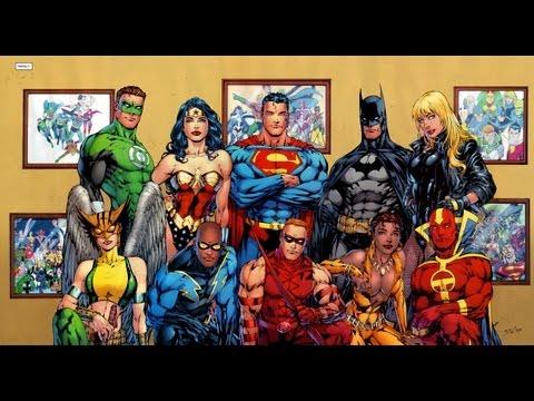 Will DC/ Warner Bros Make A World