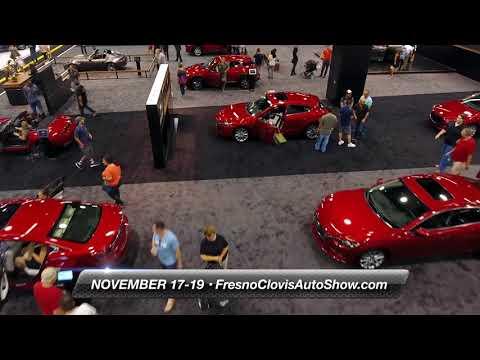 Central California Auto Show 2017 30A HD