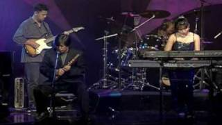 Keiko Matsui The Wind And The Wolf