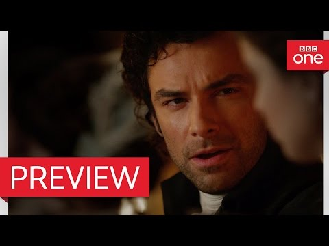 Elizabeth tells Ross she still loves him - Poldark: Series 2 Episode 5 Preview - BBC One
