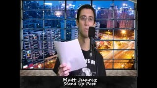 Season 3 Episode 4 Matt Juarez
