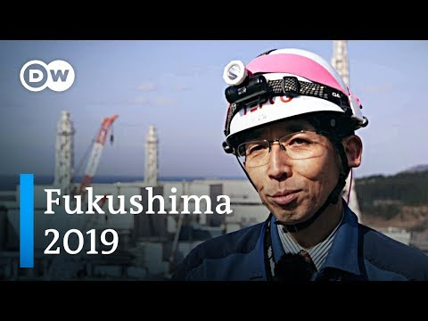 Nach Fukushima will