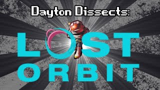 "Lost Orbit ""Musical"" Review : Space-tastic Speedrunning Gameplay"