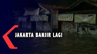 Gambar cover Jakarta Banjir Lagi, Underpass Kemayoran Tak Bisa Dilewati