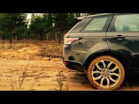 Новый Range Rover Развалился За 2 Года Спорт ПРОДАН.