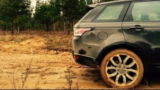 Новый Range Rover Развалился За 2 Года? Спорт ПРОДАН.
