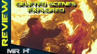 EVENT HORIZON DELETED SCENES EXPLORED