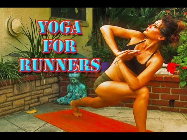 35 Minute Interval Yoga for Flexibility Created by Ali Kamenova