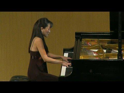 Chopin Op. 48 no. 2 Nocturne in F sharp minor