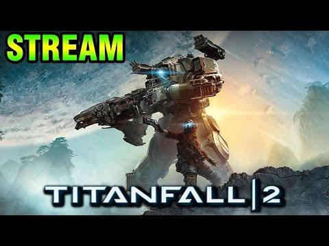 Titanfall 2 Beta Xbox One | Multiplayer | EN VIVO