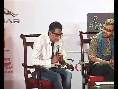 Through A Lens Darkly- Kolkata Literary Meet 2013