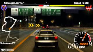 street supremacy on ppsspp