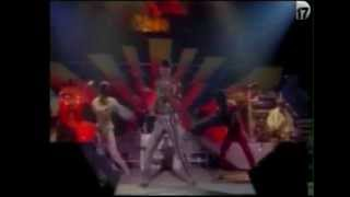 Kool & The Gang - Celebration [Official Music Video]