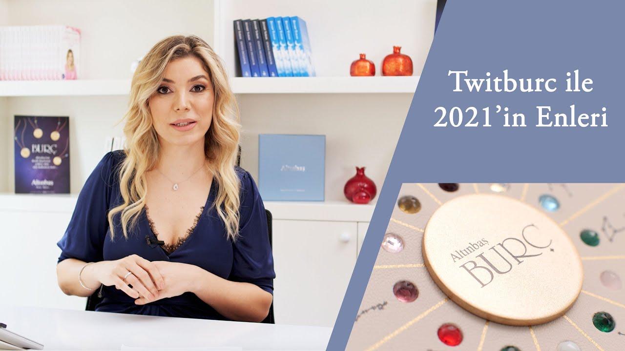 Zeynep Turan ile 2021'in Enleri