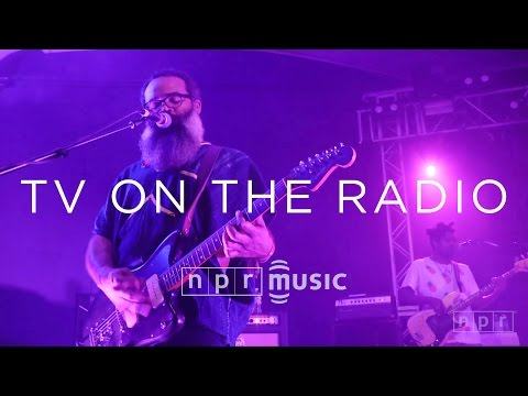 TV On The Radio SXSW 2015 | NPR MUSIC FRONT ROW Mp3