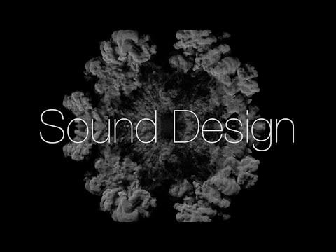 Sound Design - Tones