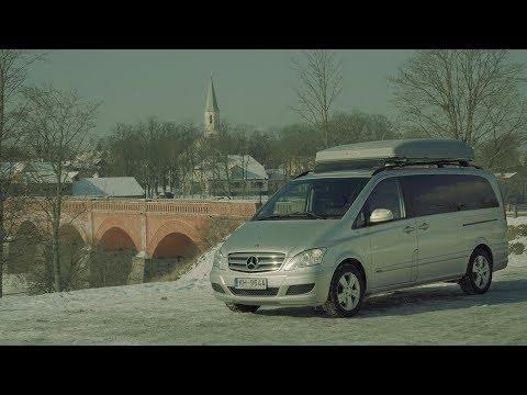 Travel Latvia in winter (part 1) - Vlog #1