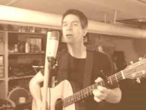 Singing Dar Williams, Iowa