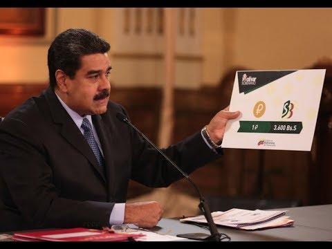 Cadena completa de Nicolás Maduro este 17 agosto 2018: Aumentos de salario y anuncios