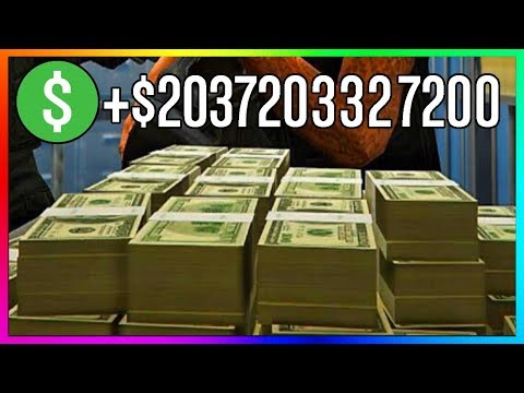 GTA 5 Online: NEW UNLIMITED MONEY & RP METHOD! Fast Easy Money Not Money Glitch PS4/Xbox One/PC 1.46 thumbnail