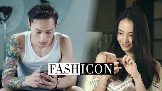 FashIcon | Be An Icon