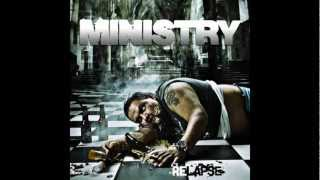 Watch Ministry Freefall video