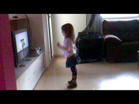 Batuka's Dance by Jujú