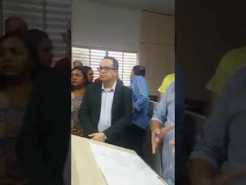 Senador Roberto Rocha anuncia a criação da Universidade Federal da Amazônia Maranhense - UFAMA!!!