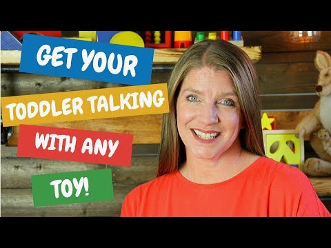 Speech Therapy Tips to Help Your Child Talk!