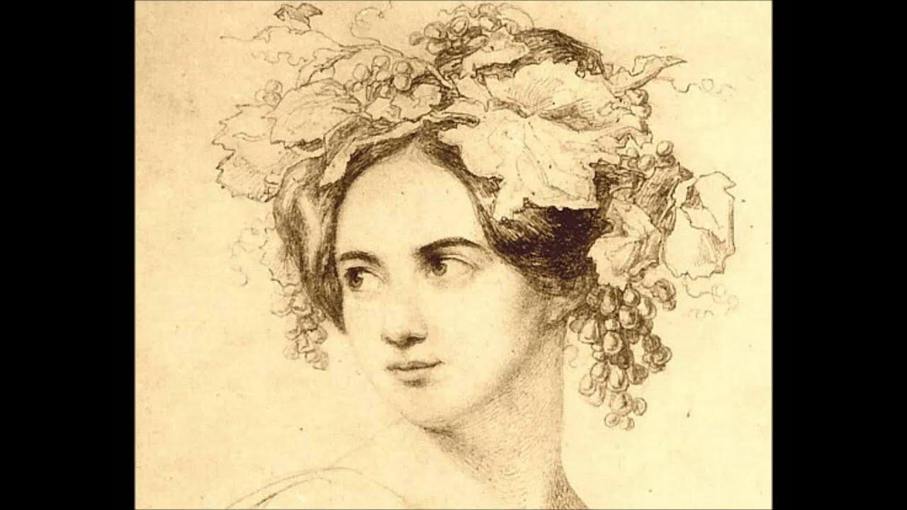 Fanny Mendelssohn - Piano Music
