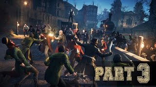 Assassin's Creed Syndicate [60 FPS] — Часть 3: Война банд