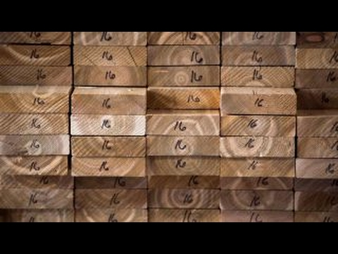 How will the lumber tariff impact  Canada's relationship with the U.S.?