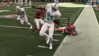 Madden 19 Ultimate Team - 4th and 27! MUT 19 Gameplay