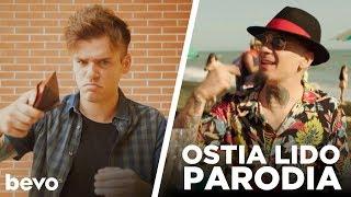 PARODIA OSTIA LIDO J-AX - Tormentoni Estate 2019 - iPantellas