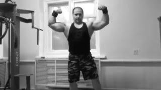 Выкинь свои стеройды!!!