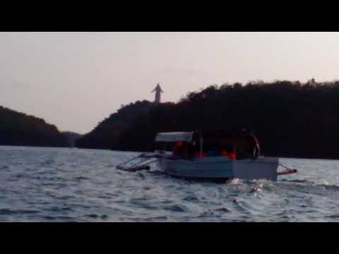 Going to Governors Islands/#HUNDRED ISLANDS PHILIPPINES/MEL ANGELO PAGADUAN