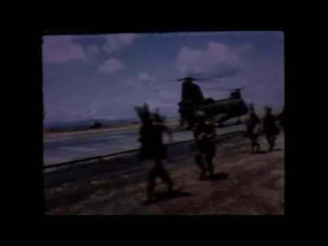 The Raid at Ban Lahn