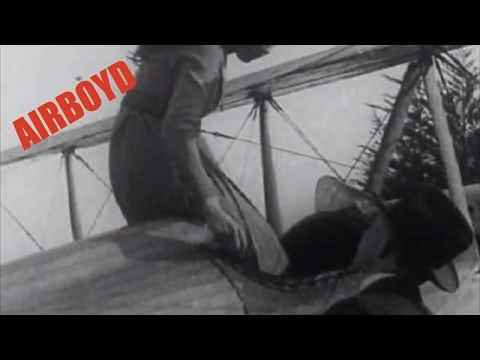Katherine Stinson (1917)
