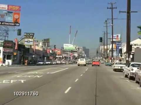 Sunset Strip 1964 VINTAGE LOS ANGELES on facebook
