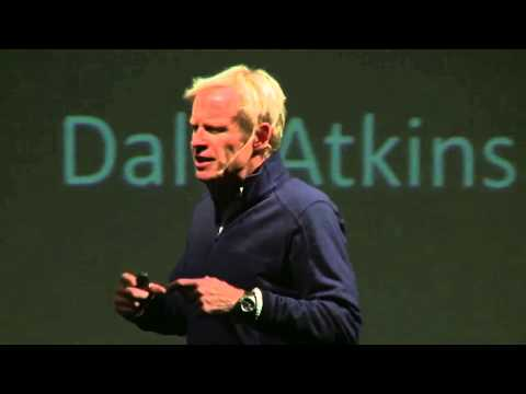 Being A Professional: Dale Atkins at TEDxYouth@EHS