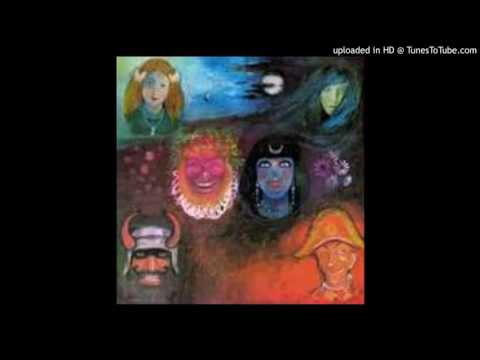Клип King Crimson - Peace - A Theme