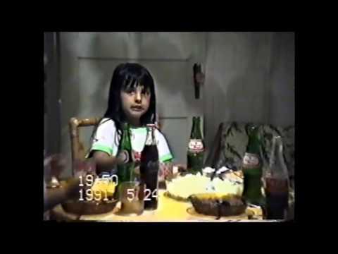 Paula - Parabéns de 6 Anos