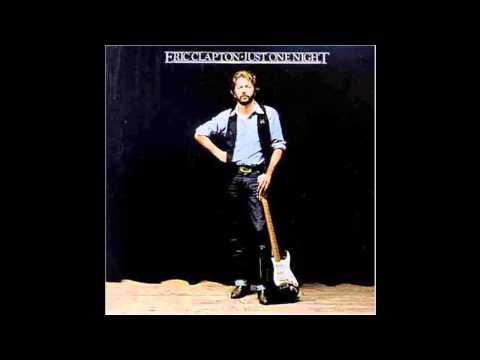 Eric Clapton - Cocaine Live 1980