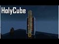 Holycube 3 #11 - La baguette & L'autoroute