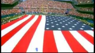 9/11 Tribute: National Anthem