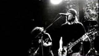 Puddle Of Mudd - She Hates Me (Live)