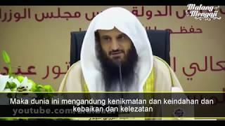 Download Video Ingin Hidup Bahagia? - Syaikh Abdurrazzaq Al-Badr MP3 3GP MP4